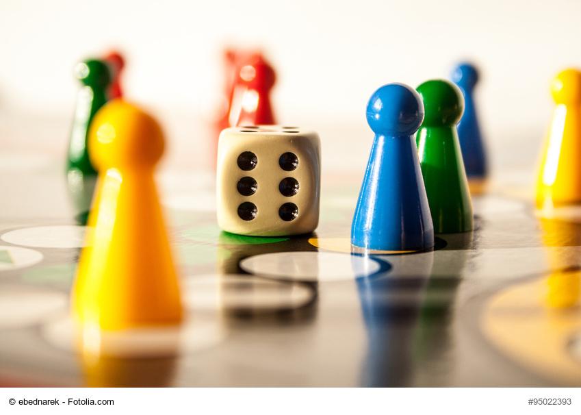 Erwartungen, Ziele, ärgern, Spiel