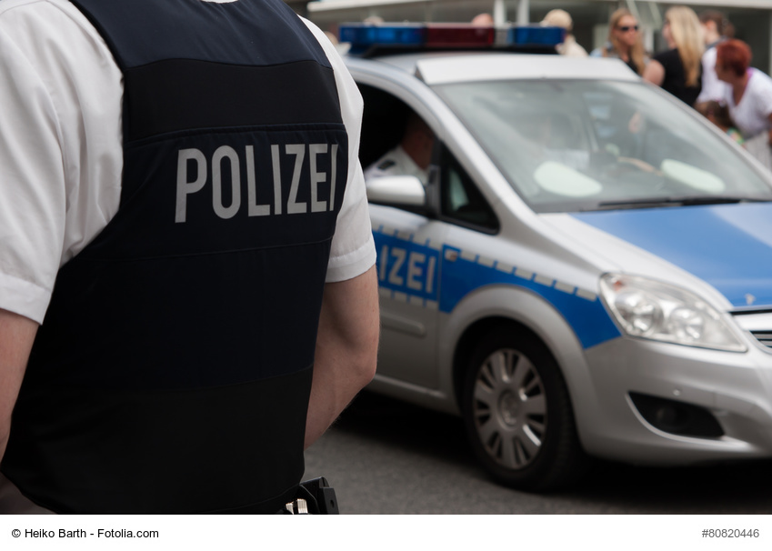 Polizei, Silvesternacht, Unwort, Politisch korrekt, political correctness, Stefan Reutter, Blog
