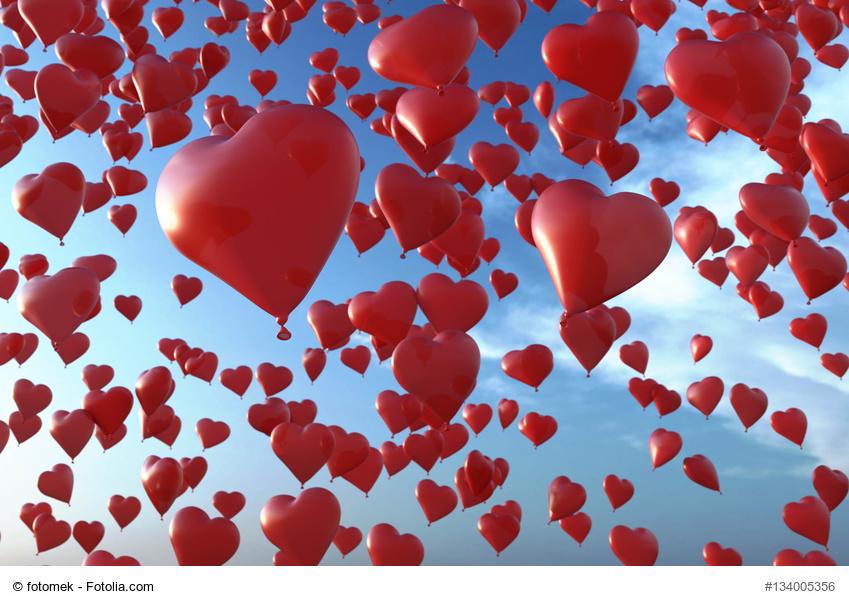 Valentinstag, Liebe, Beziehung, Streit, Stress, Menschlichkeit, Miteinander, Respekt, Stefan Reutter