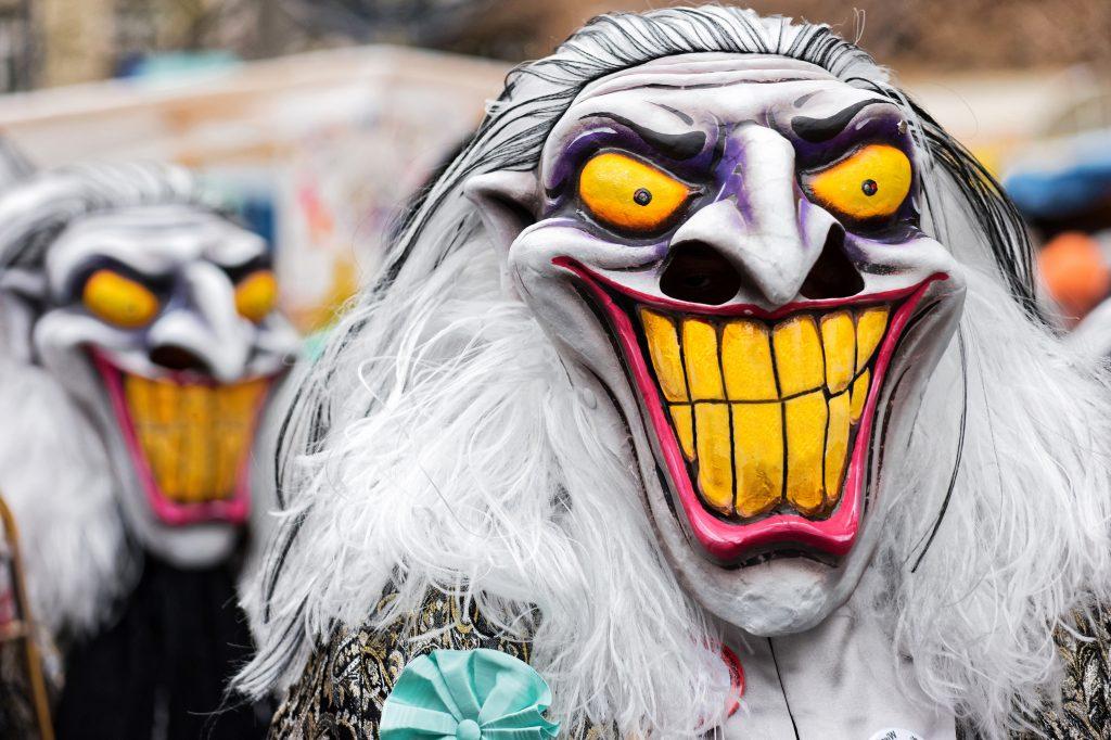 Stefan Reutter, Karneval, Fasching, Fasnacht, Kritik, Humor