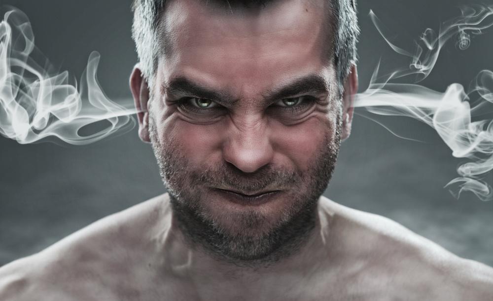 Wut, Stefan Reutter, Blog, Beziehung, Gespräch