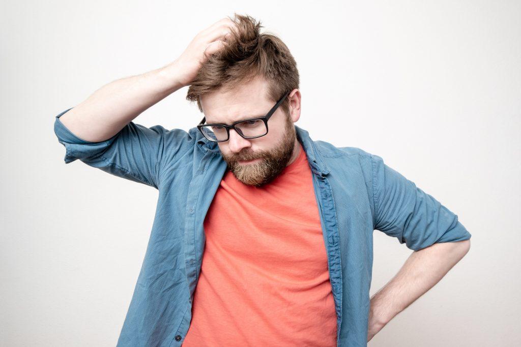 Wie Ihnen Unsicherheit hilft, selbstsicherer zu werden – Stefan Reutter