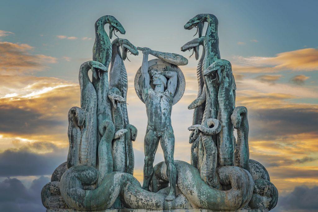 Haltung, Meinung, Energie, Stress, Kommunikation, Position, Stefan Reutter